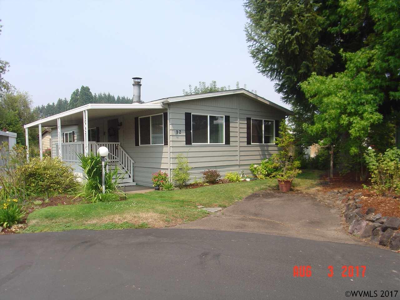 Photo of 277 NE Conifer 92 Bl  Corvallis  OR