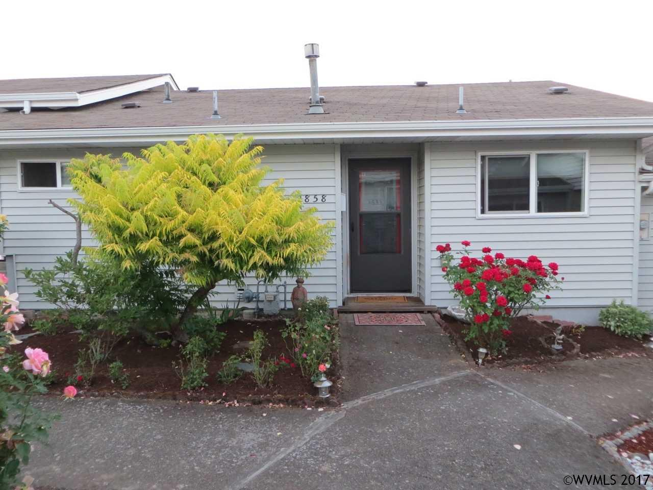 Photo of 2858  Oakcrest Dr NW  Salem  OR