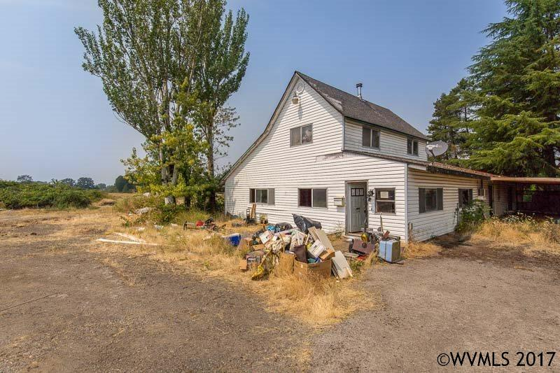 Photo of 9961 NE Old McMinnville Hwy  Carlton  OR