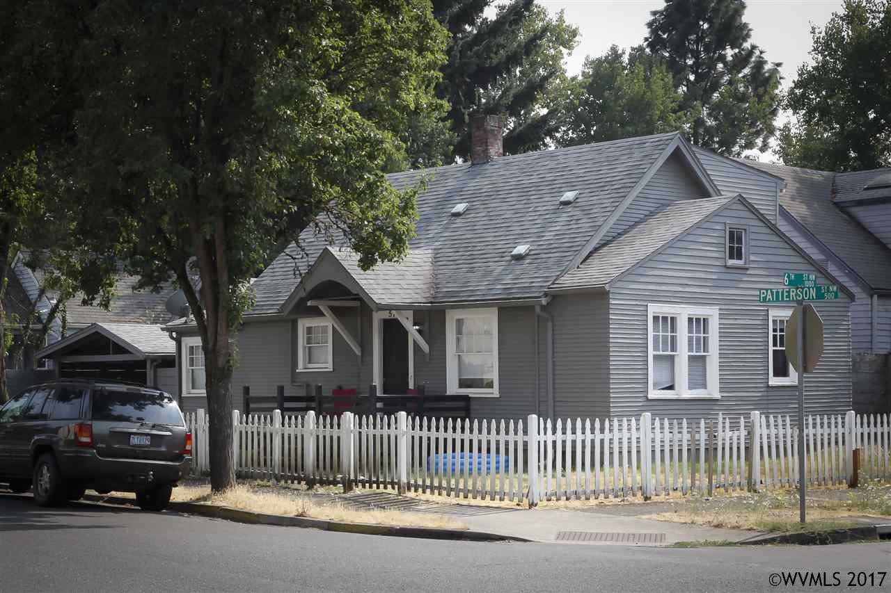 Photo of 575  Patterson St NW  Salem  OR