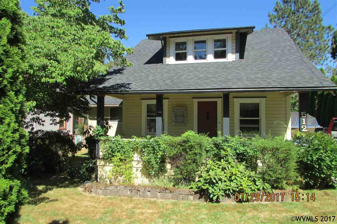 Photo of 512  Norway St  Silverton  OR