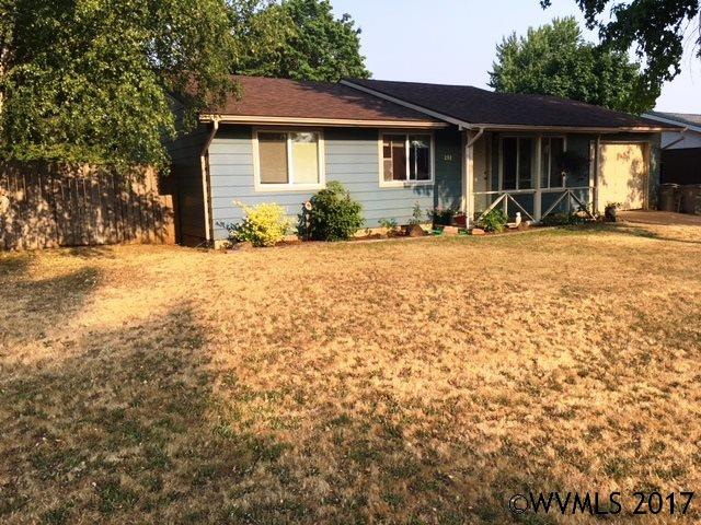 Photo of 292 NW Sunny Dr  Dallas  OR