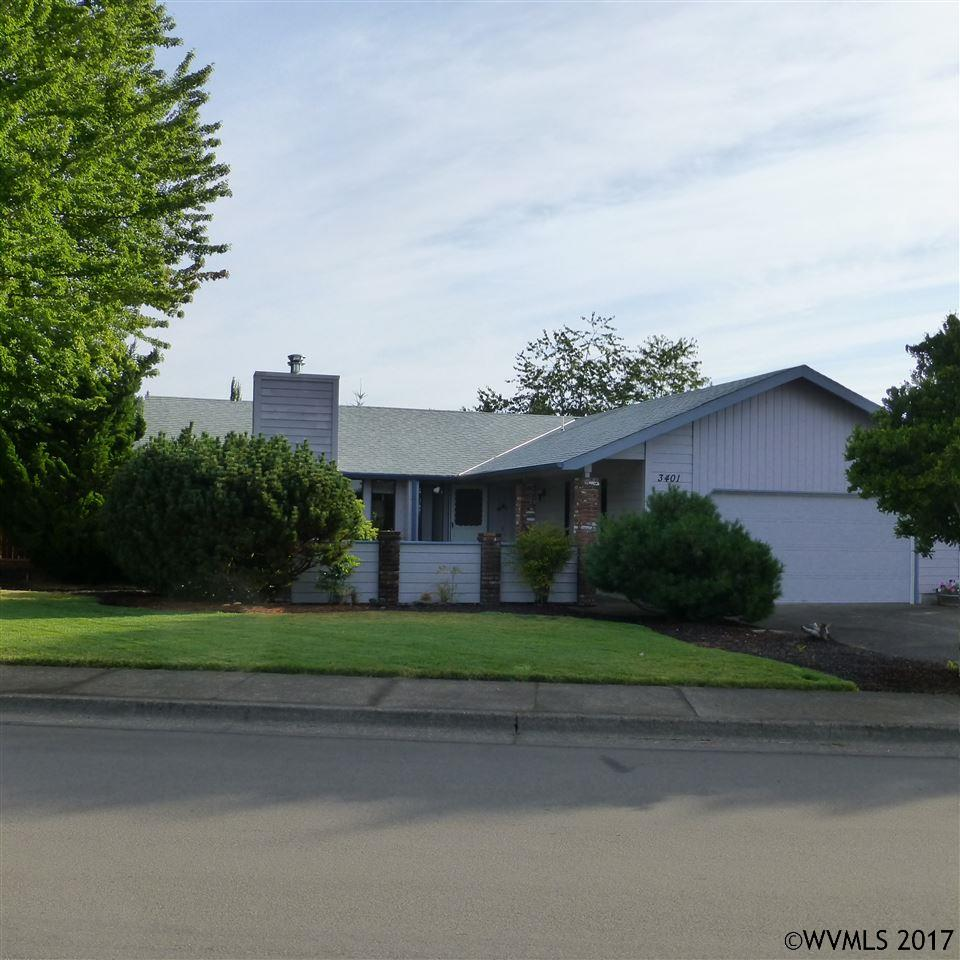 Photo of 3401  Southwood Dr  Philomath  OR