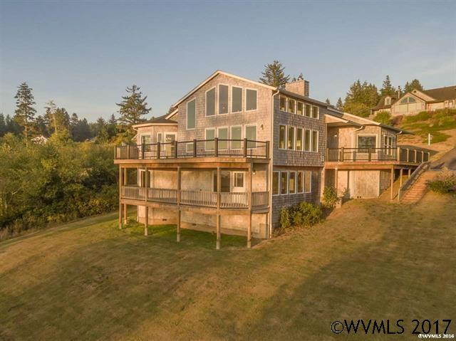 Photo of 6715  Pacific Overlook Dr  Neskowin  OR