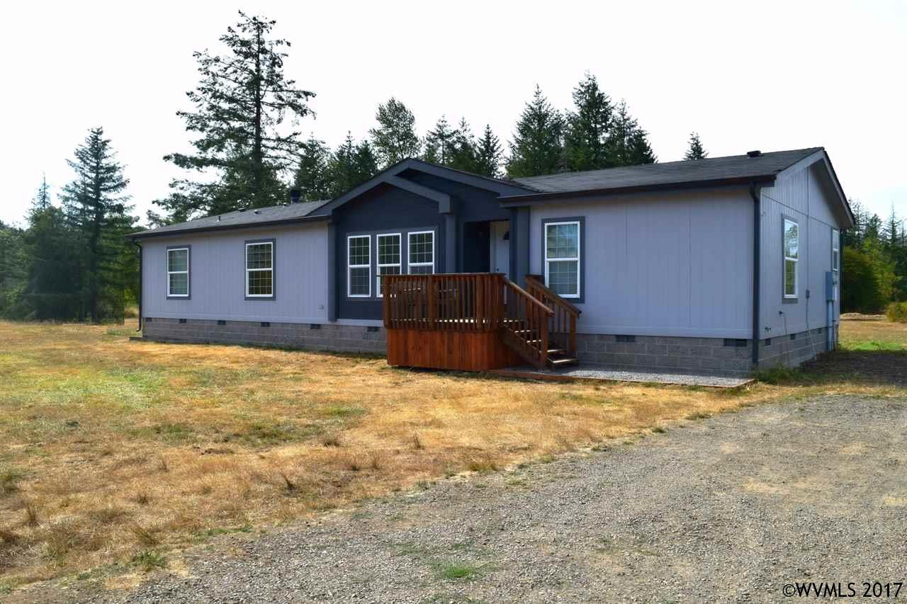 Photo of 35944  Ede Rd  Scio  OR