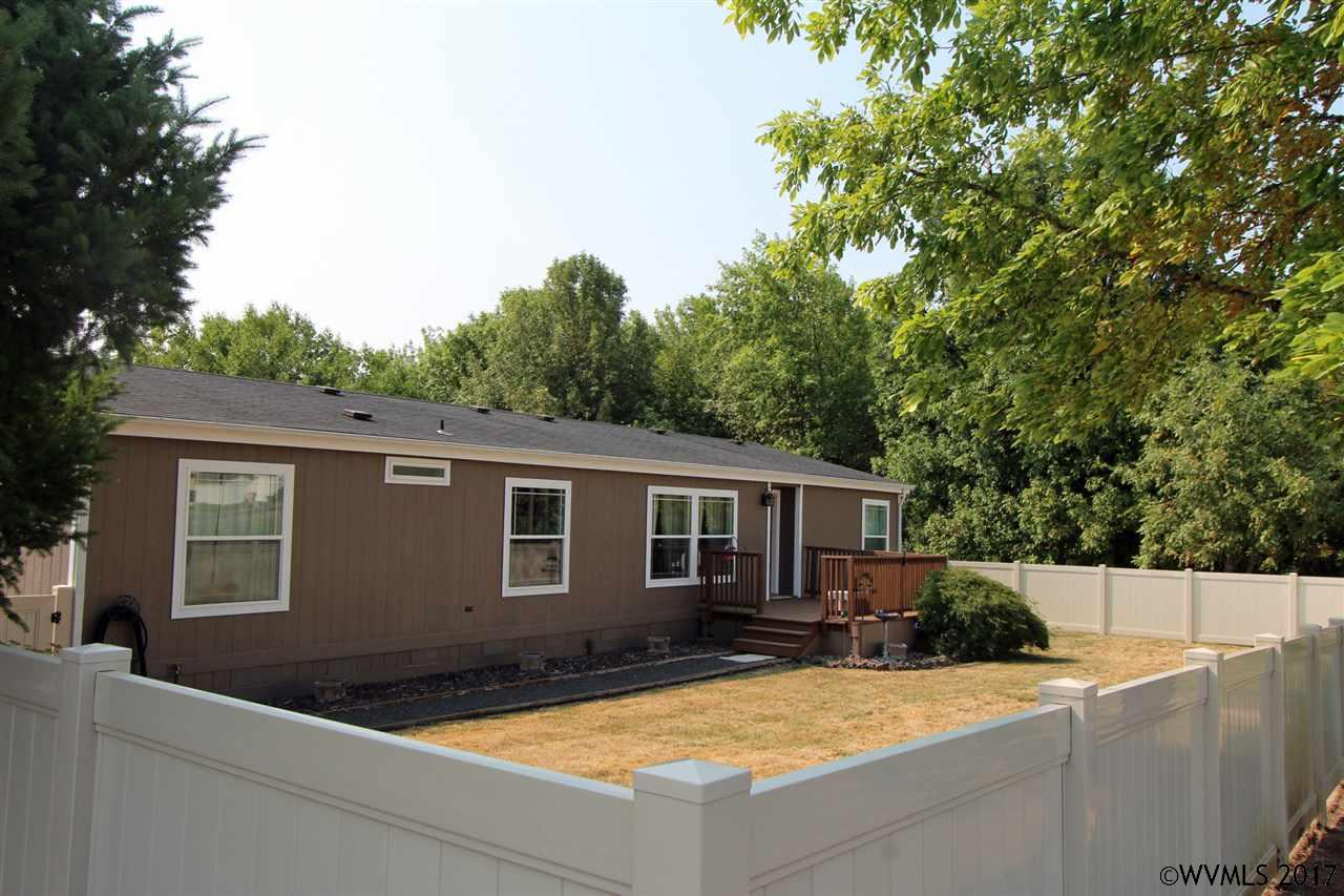 Photo of 1284 N 19th 130 St  Philomath  OR