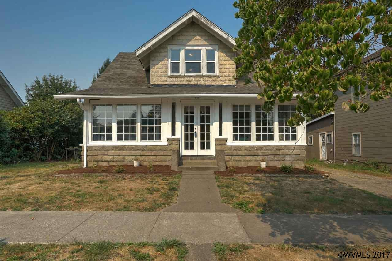 Photo of 250  Clay St W  Monmouth  OR
