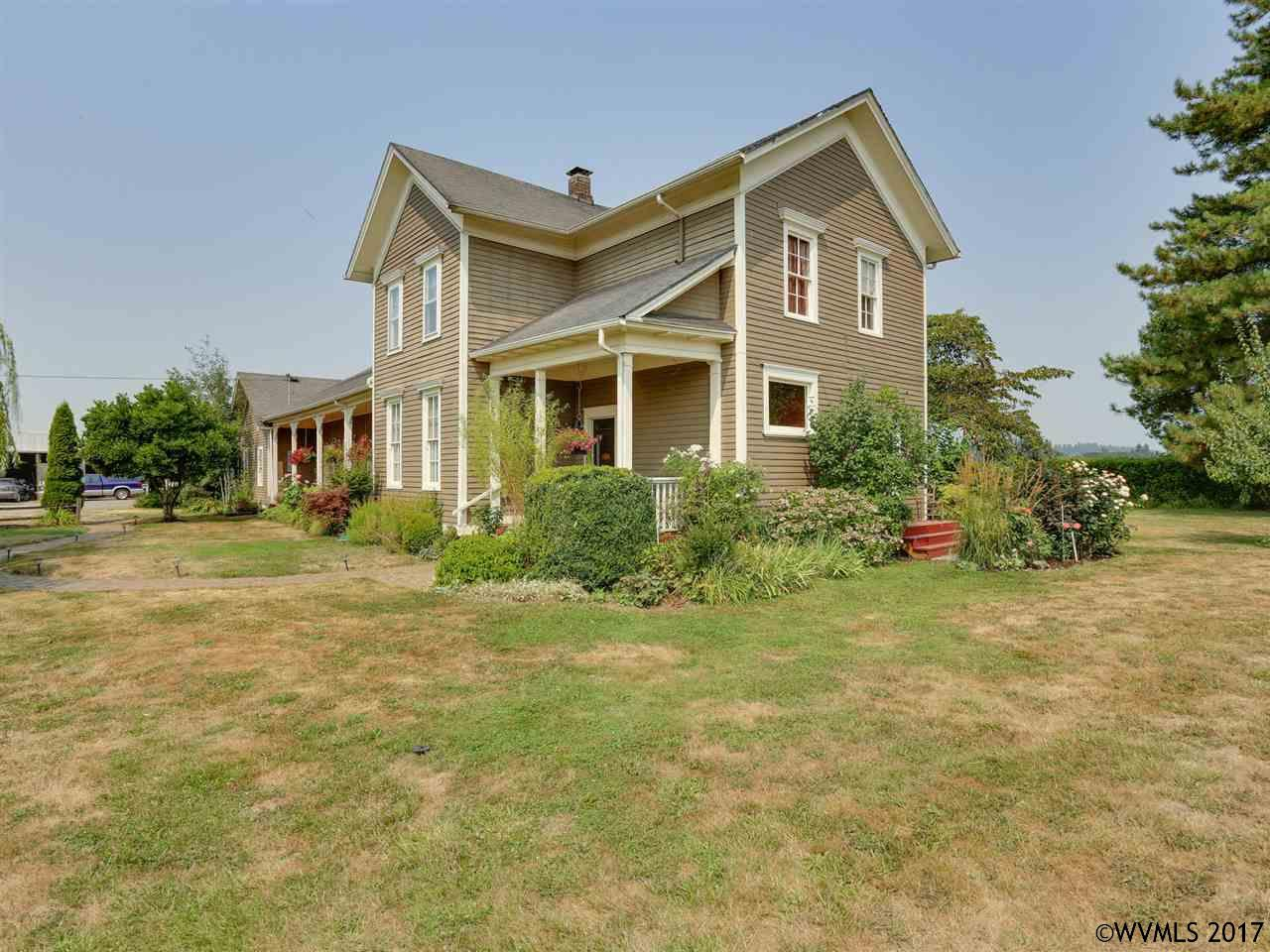 Photo of 21625  Butteville Rd  Aurora  OR