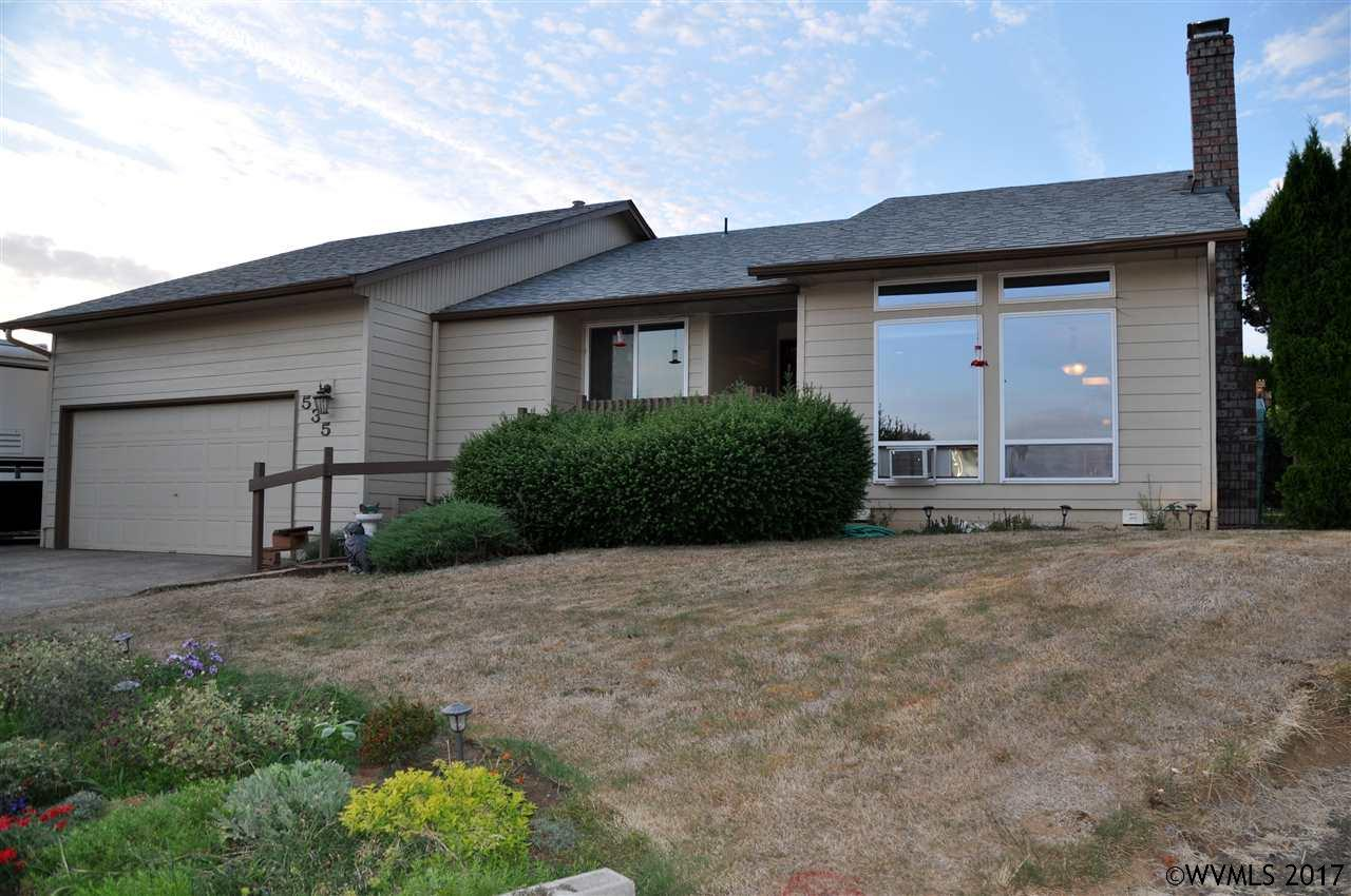 Photo of 535 NW Crater Pl  Sublimity  OR