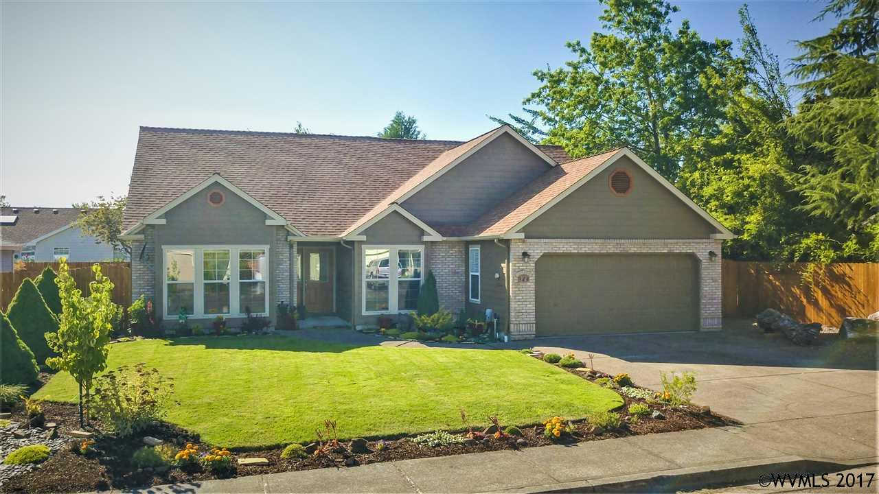Photo of 344  Jacobson Ct  Monmouth  OR