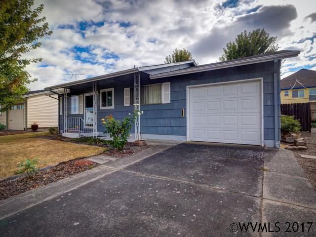 Photo of 1620  Astor Wy  Woodburn  OR