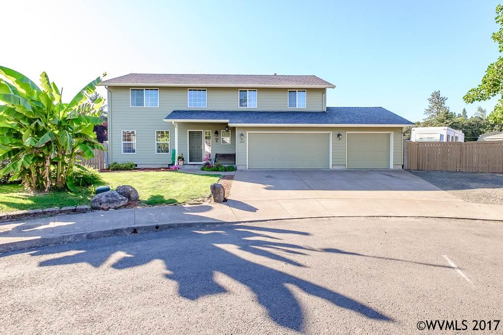 Photo of 320  Sunnymeade Ct  Jefferson  OR