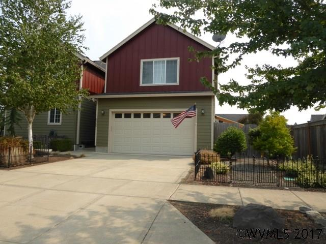 Photo of 632  Rosemary Wy  Silverton  OR
