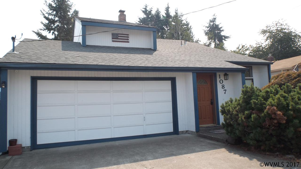 Photo of 1087  Clay St E  Monmouth  OR