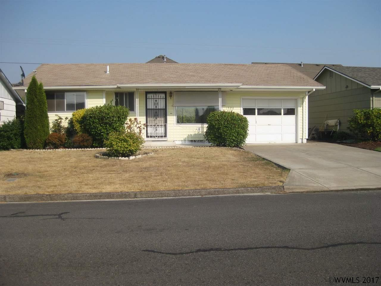 Photo of 1526  Astor Wy  Woodburn  OR