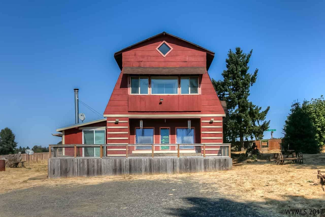 9993  Silver Falls Hwy Se Aumsville, OR 97325