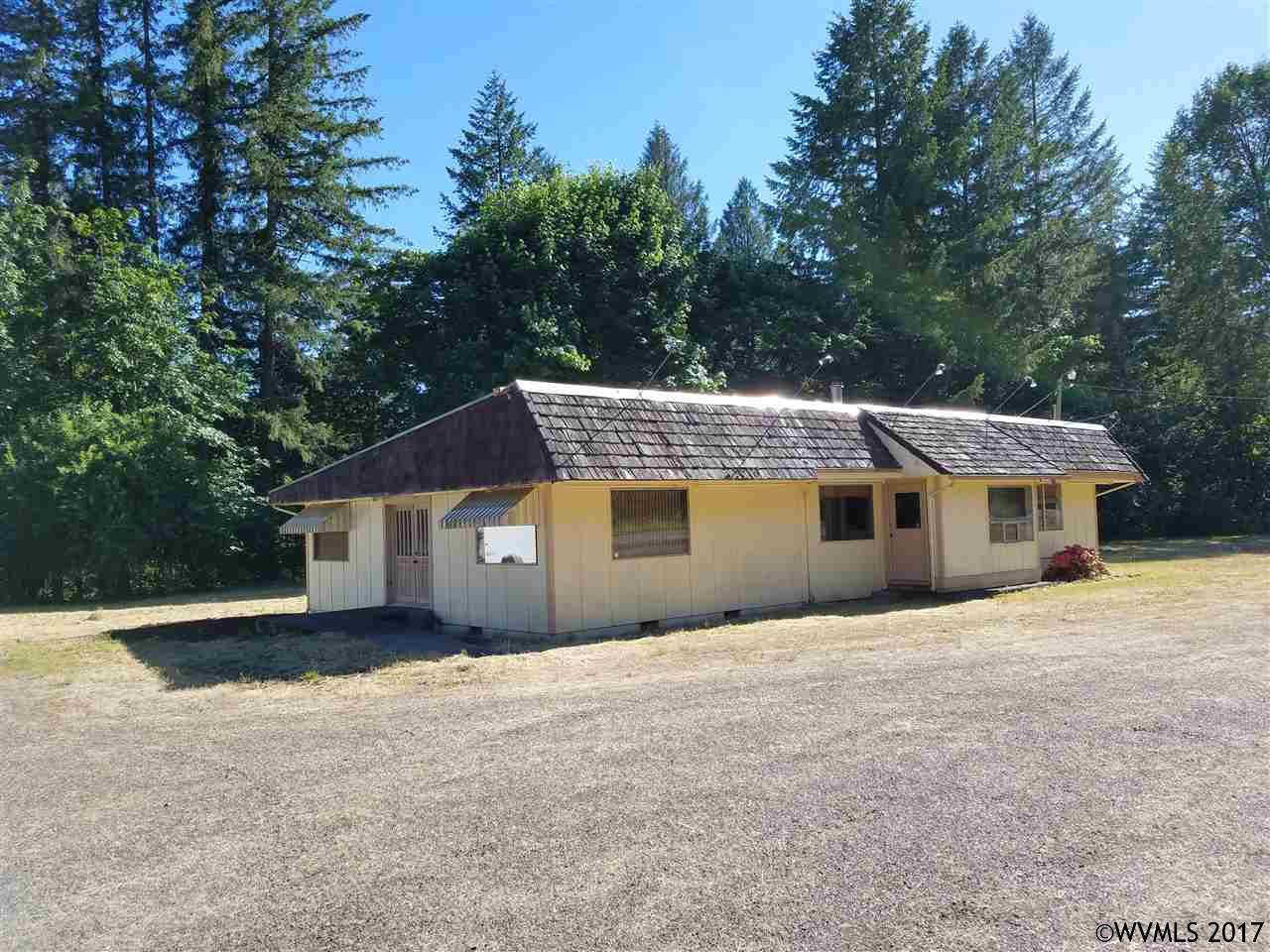 Photo of 30210  North Santiam Hwy SE  Mill City  OR