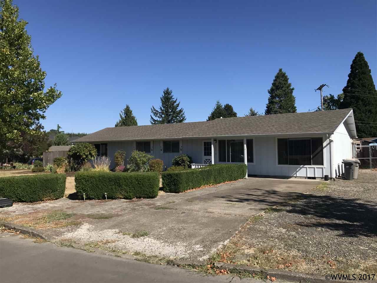 Photo of 605 SW 55th St  Corvallis  OR
