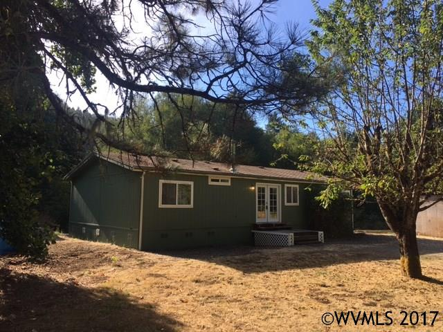 Photo of 20708  Alsea Hwy  Alsea  OR