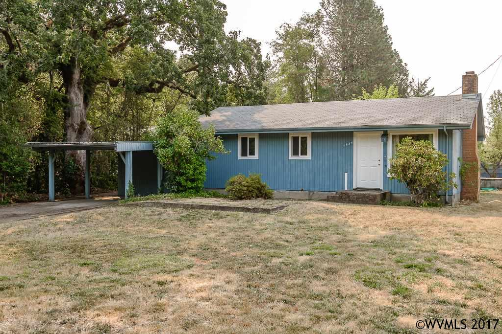 Photo of 1635 SW Brooklane Dr  Corvallis  OR