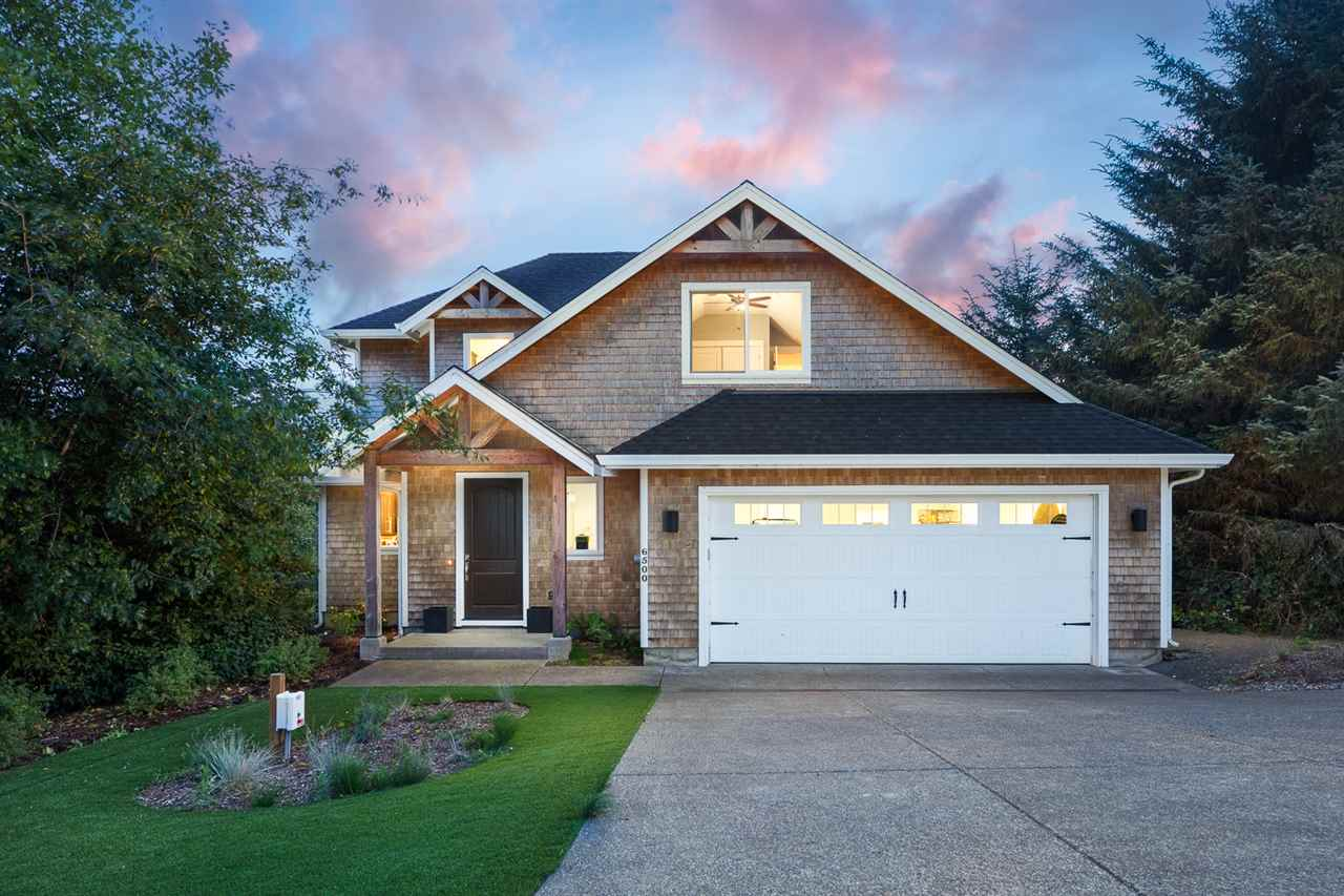 6500 Meadowview Ln Cloverdale, OR 97112