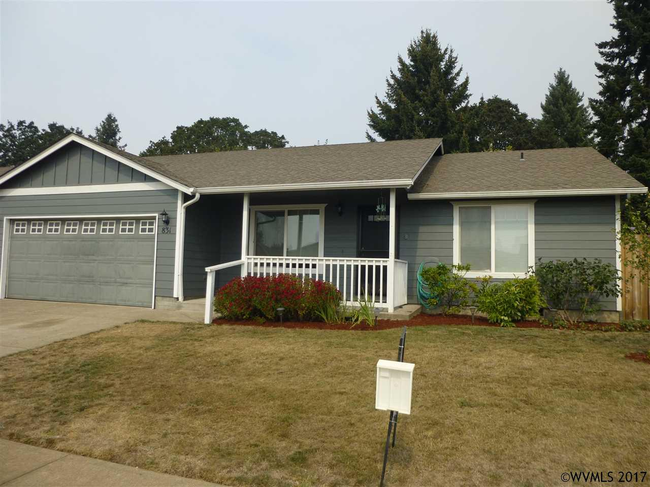 Photo of 831  Teak Lp NW  Albany  OR