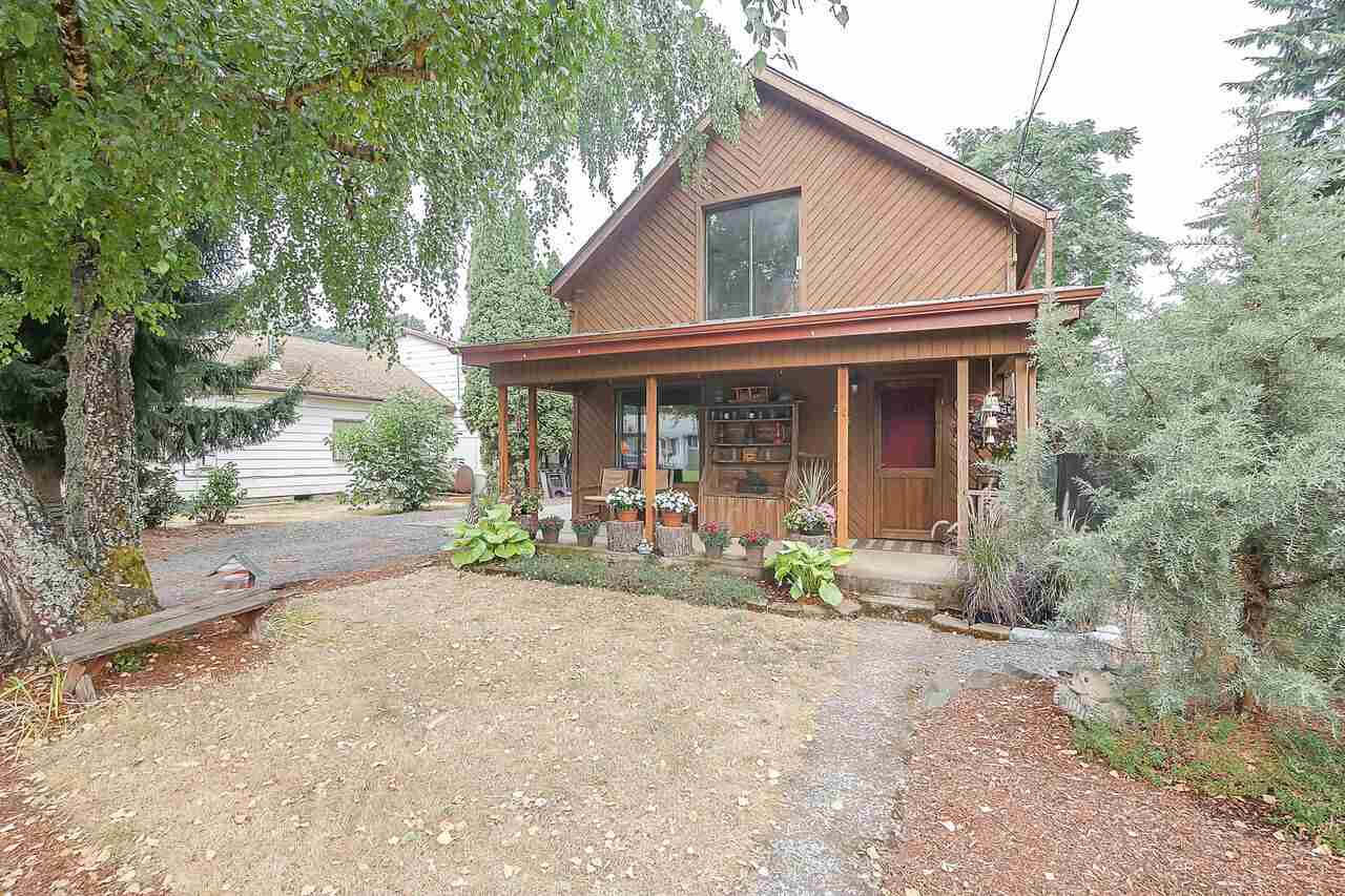 Photo of 208  Central St  Silverton  OR