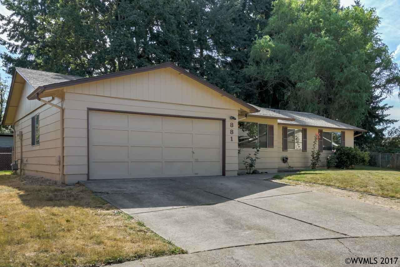 Photo of 881  Coyote Ct SE  Salem  OR
