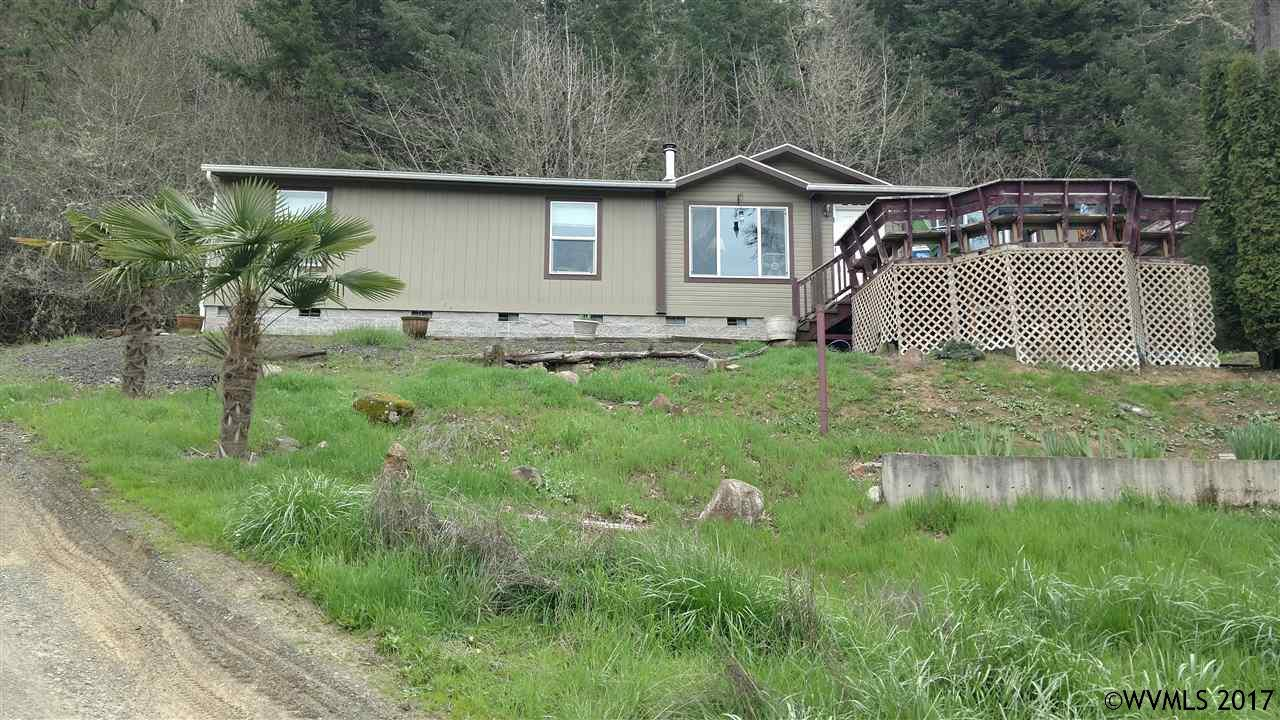 Photo of 28888  Sheep Head Rd  Brownsville  OR