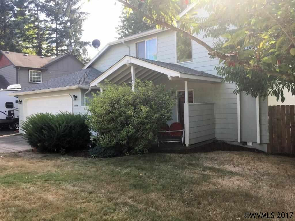 Photo of 1020  Lincoln St SW  Albany  OR