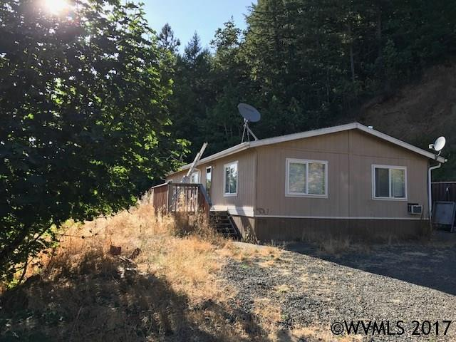 Photo of 24522  Gap Rd  Brownsville  OR