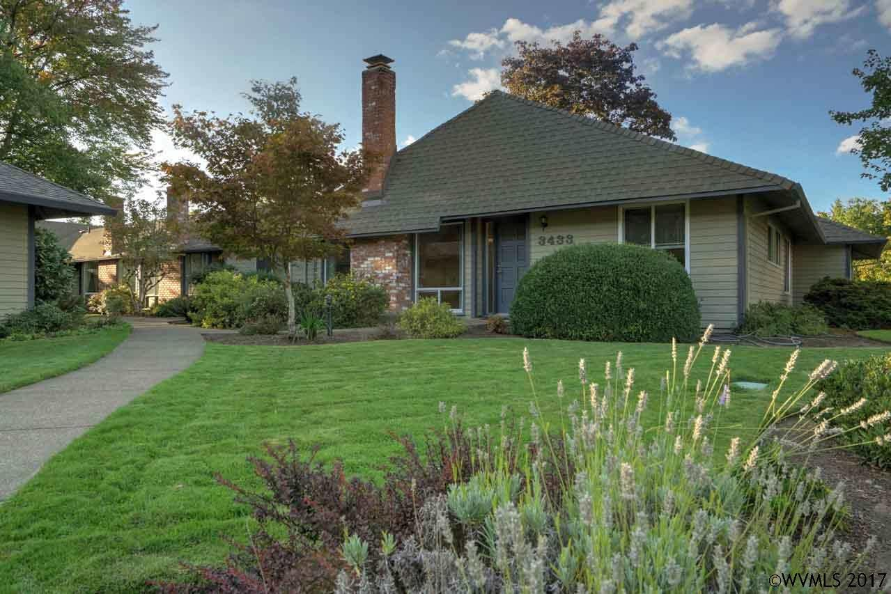 Photo of 3433 NW Walnut Bl  Corvallis  OR