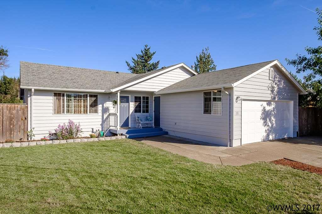 Photo of 635  McCall Wy  Philomath  OR