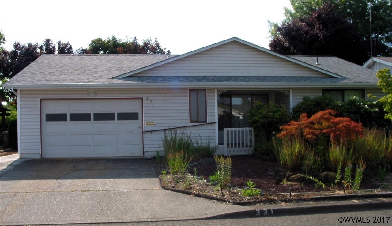 Photo of 331 S Columbia Dr  Woodburn  OR