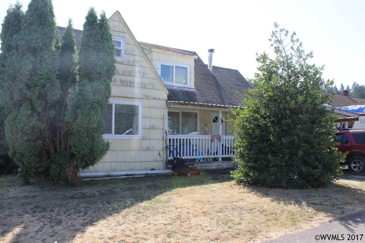 Photo of 395  Holley Rd  Sweet Home  OR