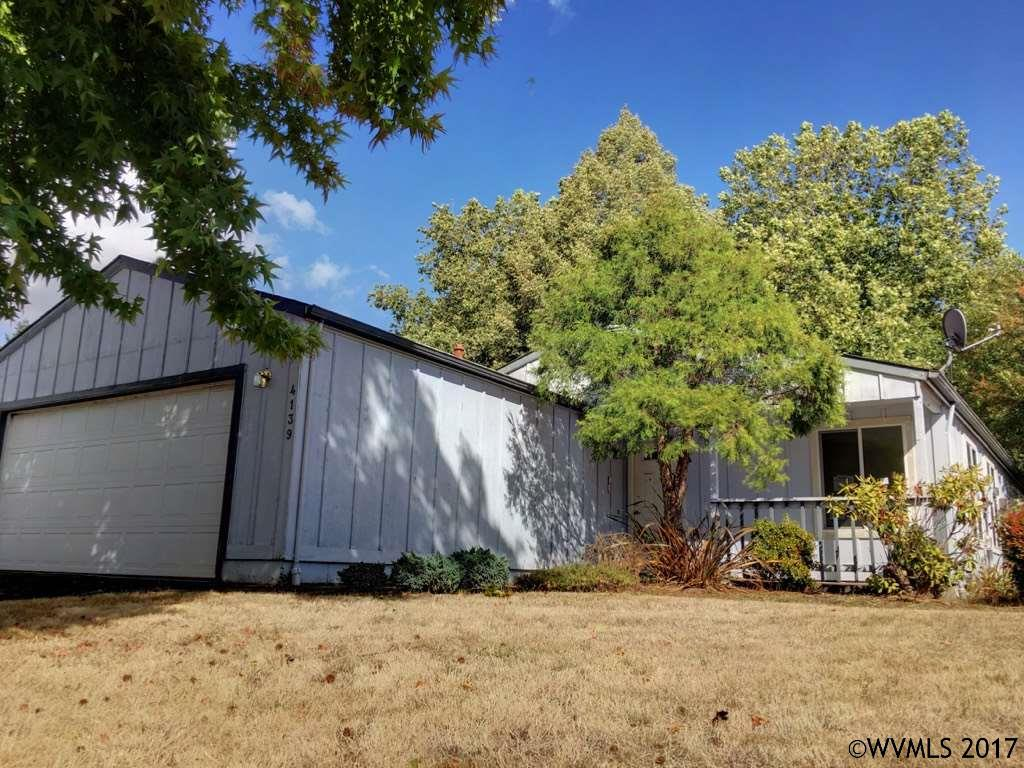 Photo of 4139  Madrona Pl SE  Albany  OR