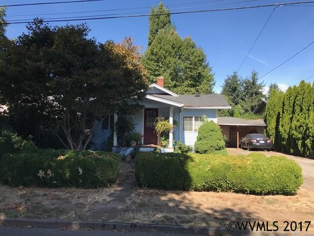 Photo of 120  Central St  Silverton  OR