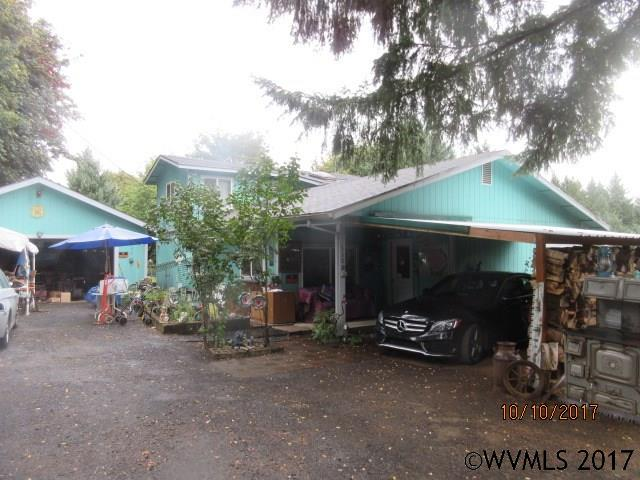 Photo of 330  Fairview St NW  Falls City  OR
