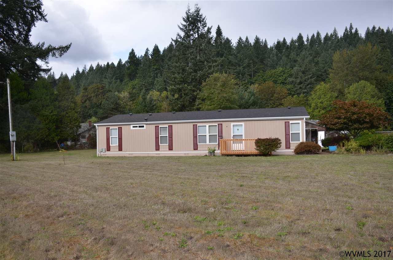Photo of 20329  Ferry Rd SE  Stayton  OR