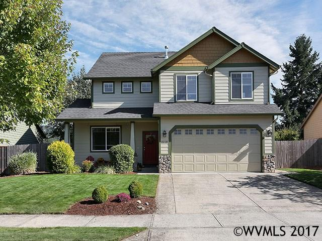 Photo of 2218  Summerview Dr  Stayton  OR