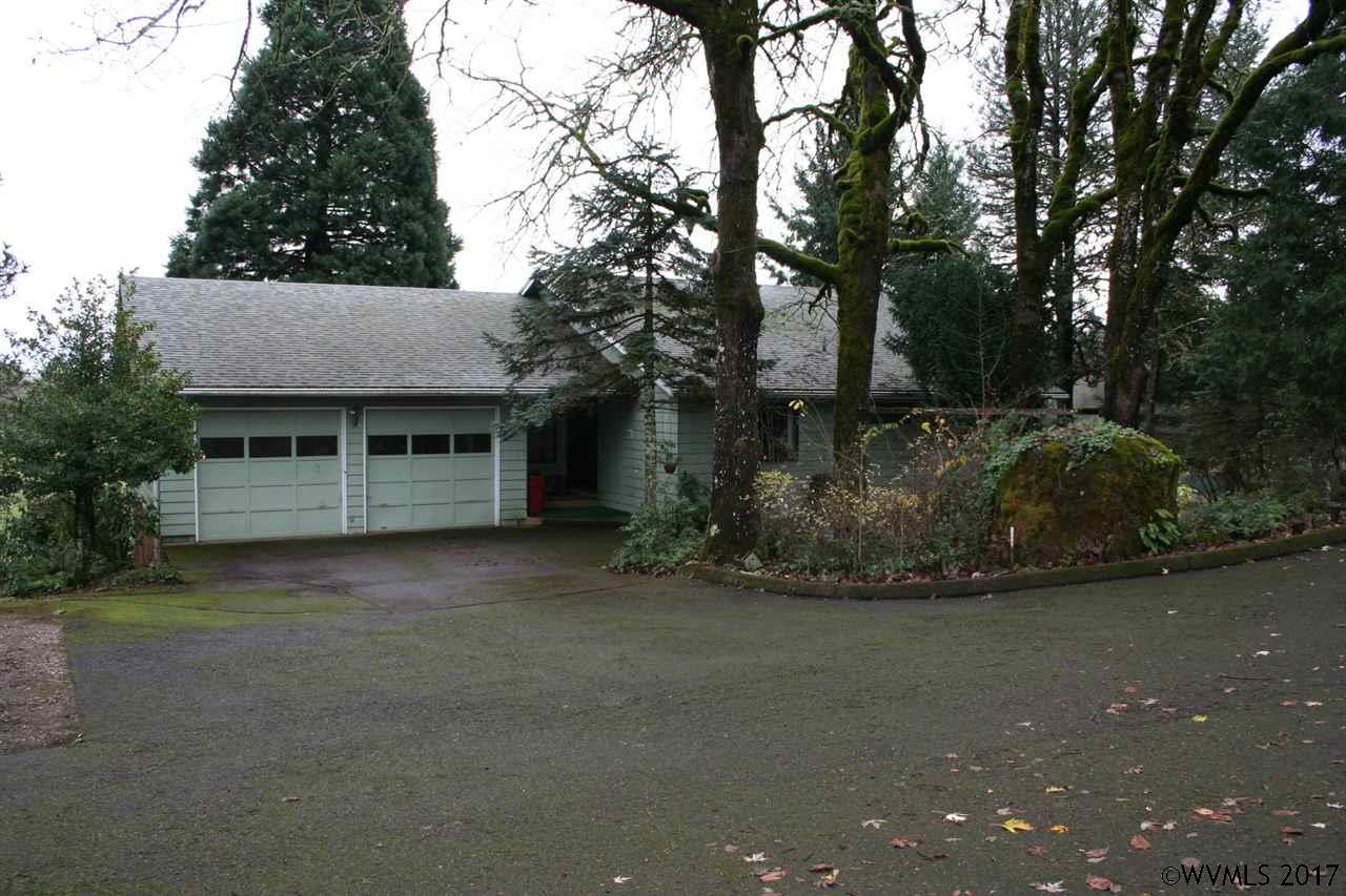 3956  Orchard Heights Rd NW, Salem, Oregon