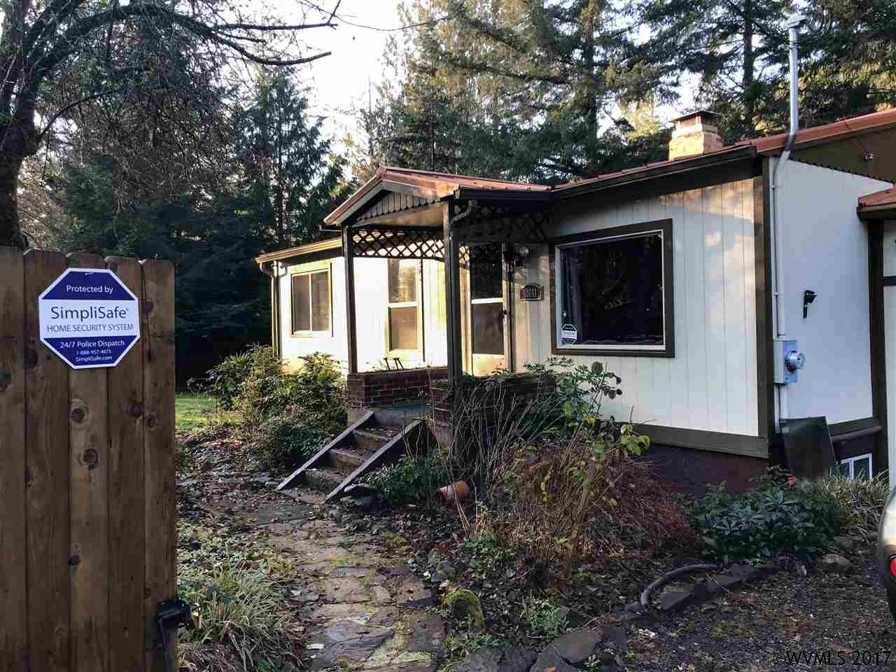 Keller Williams Property Management Corvallis
