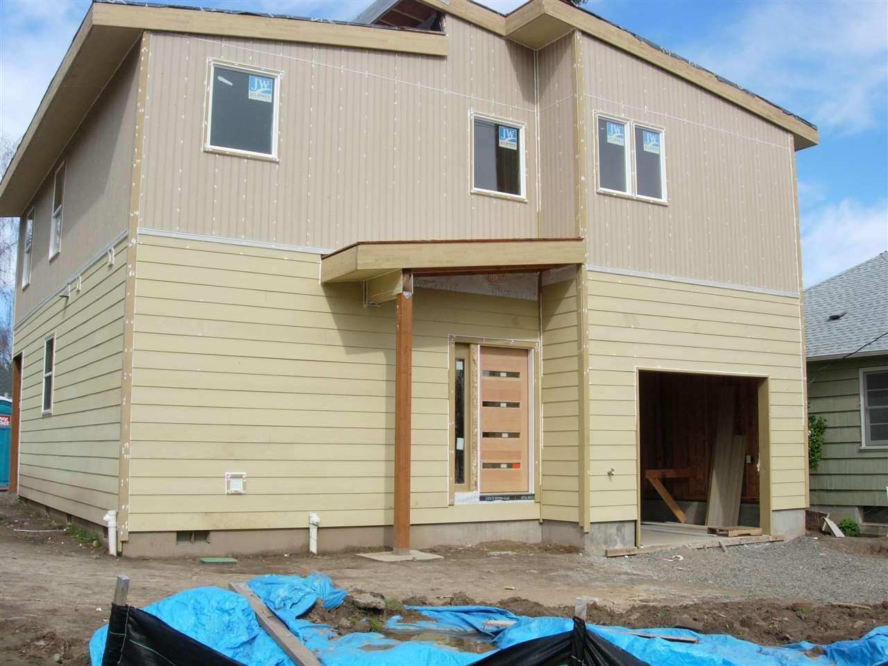 785  Fairview Av SE, Salem, Oregon