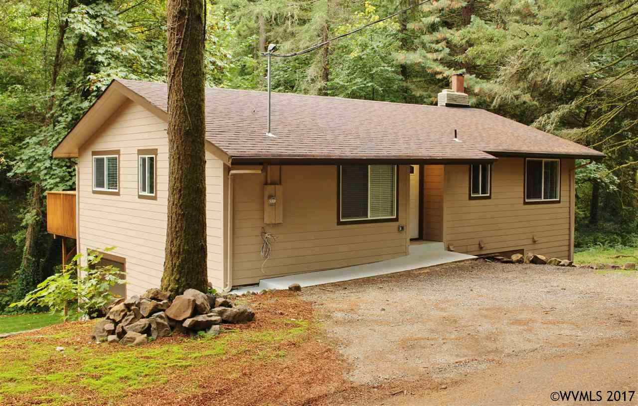 4660  Croisan Creek Rd S, Salem, Oregon