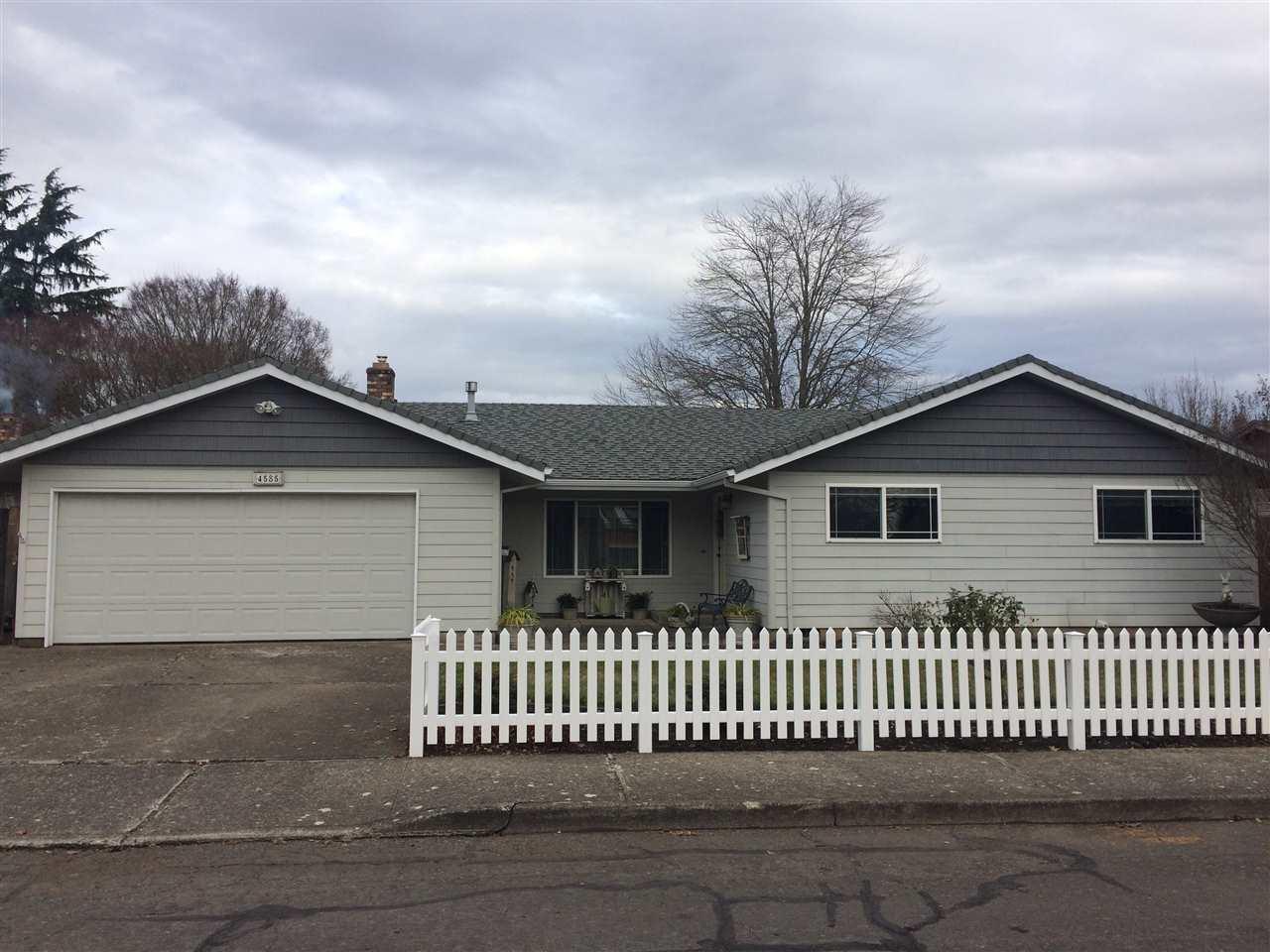 4585  Selby Ct NE, Salem, Oregon