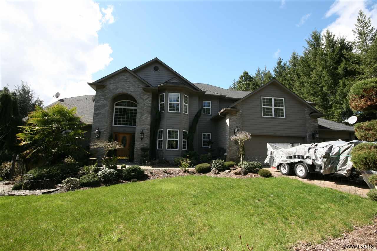 9055 Hopewell Rd NW, Salem, Oregon