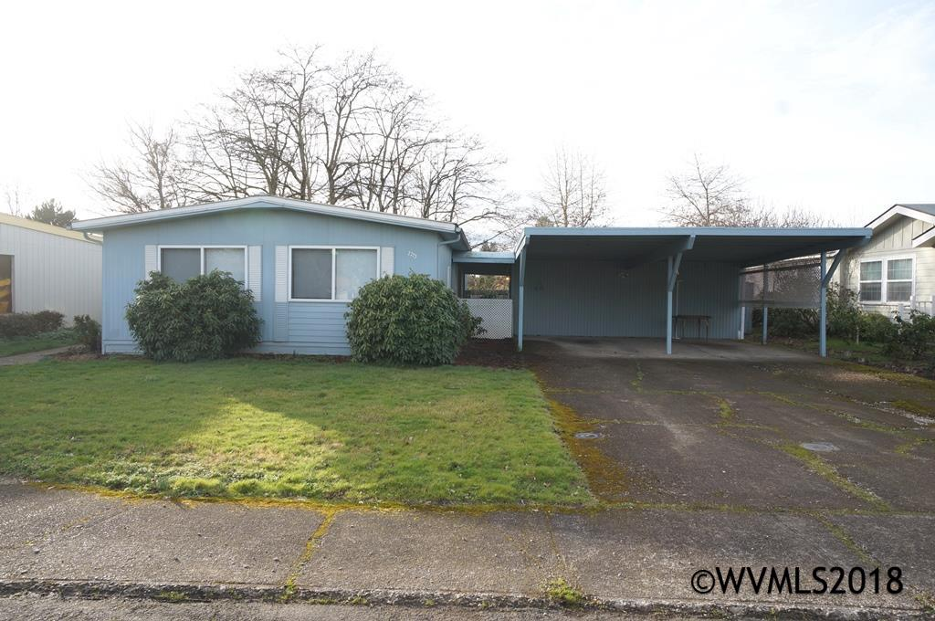 Manufactured Homes For Sale In Salem Oregon