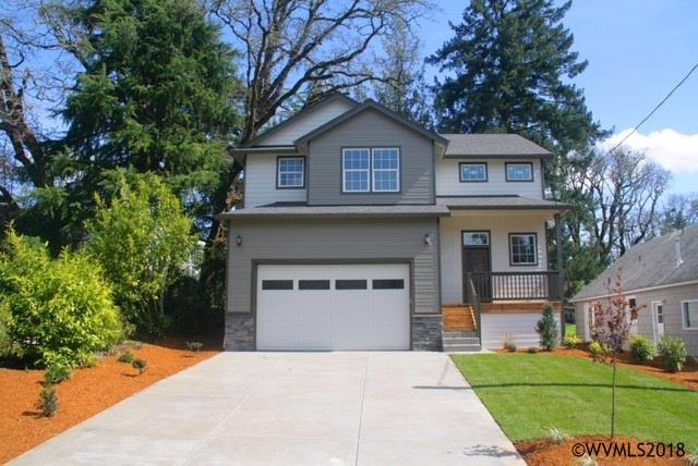 2980  Bonham St S, Salem, Oregon