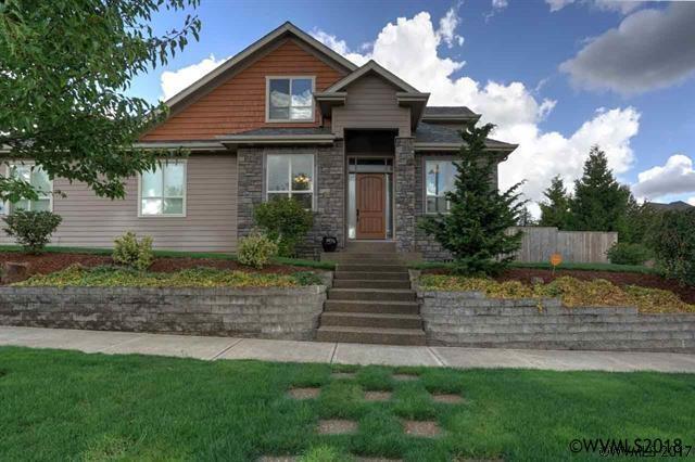 1720  West Meadows Dr NW, Salem, Oregon