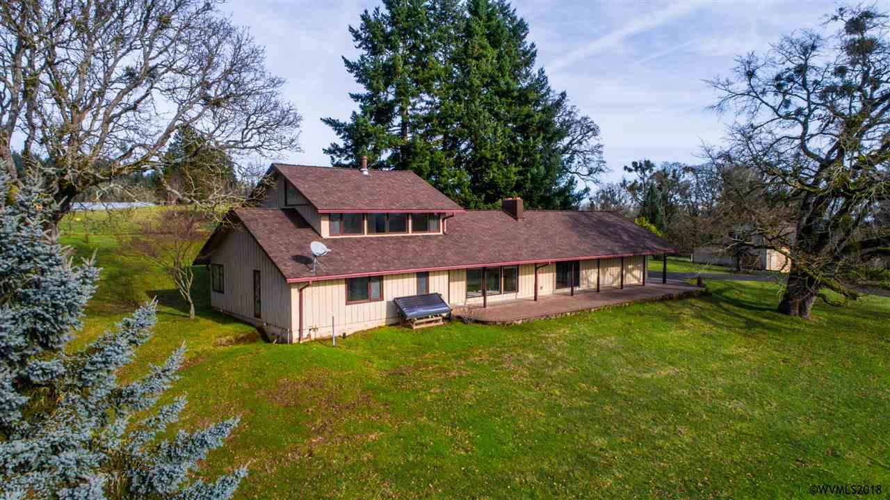 3935 Oak Knoll Rd NW, Salem, Oregon